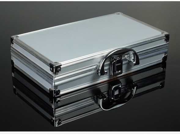 briefcase signifying security and data protection